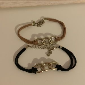 Express bracelet bundle
